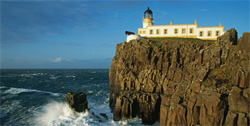 Neist Point Skye - Scotland Tour