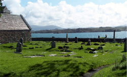 Iona - Scotland Tour
