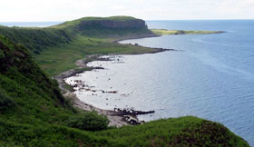 Isle of Arran Adventure Tour