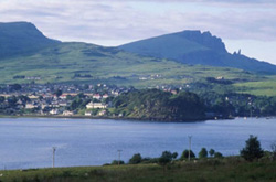 Isle of Skye 3 day Tour Scotland