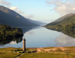 Glenfinnan Highlands Tour