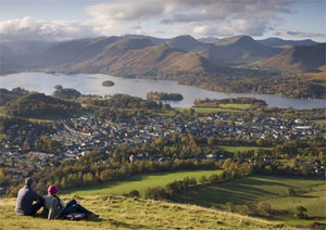 Lake District Tour from Edinburgh