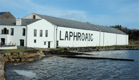 Islay Whisky Tour Scotland
