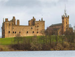 Private Tour to Linlithgow Palace