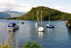 Loch Lomond Day Tour