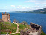 Day Tour to Loch Ness and the Highlands from Glasgow