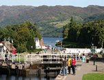 Loch Ness, Glencoe and the Scottish Highlands Day Tour from Edinburgh