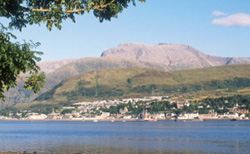 Fort William and Ben Nevis - Scotland Tour