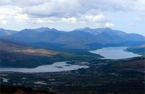 Private Overnight Tour to Loch Ness - Nevis Range