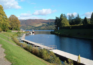 Private Overnight Tour to Loch Ness - Fort Augustus