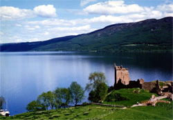 Loch Ness Day Tour from Edinburgh