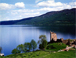 Loch Ness and Scottish Highlands Day Tour from Edinburgh