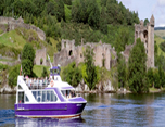 Private Overnight Tour to Loch Ness