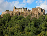 Loch Lomond, The Trossachs and Stirling Castle Tour