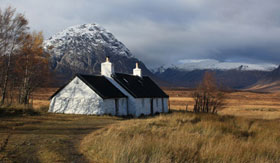 Mull, Iona and Highlands Tour