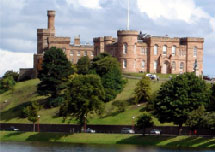 Regular Tours from Inverness