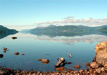 2 Day Loch Ness Tours