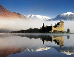 West Highland Lochs and Castles Tour from Edinburgh