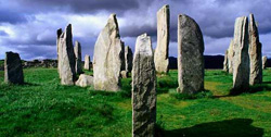 Outer Hebrides Scotland Tour