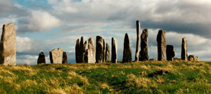 Outer Hebrides Tour Experience from Edinburgh