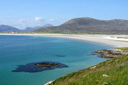 The Outer Hebrides Tour Experience from Inverness