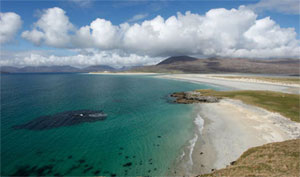 Private Tour to Hebrides - Skye, Harris and Lewis
