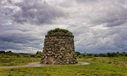Outlander and Jacobite Explorer Tour- Culloden Battlefield