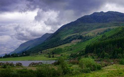 Outlander and Jacobite Explorer Tour- Highlands