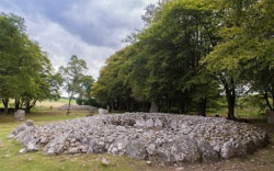 Outlander and Jacobite Explorer Tour- Clava Cairns