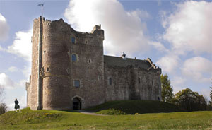 An Outlander Scotland Tour
