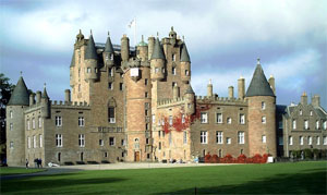 Private Tour to Glamis Castle