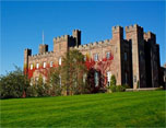 Private Tour to Falkland, Glamis Castle and Scone Palace