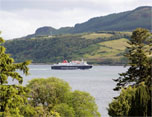Private Tour to Isle of Arran