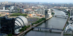 Private Full Day Tour of Glasgow