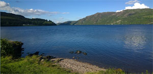 Private Full Day Tour to Scottish Highlands and Loch Ness