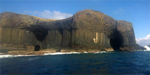Private Tour to Mull, Iona and Staffa