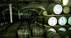 Highland Whisky Private Tour from Edinburgh