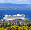 Shore Excursions: Tours from Cruise Ports in Scotland