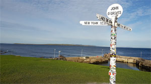 Short Break Private Tour to Orkney from Inverness