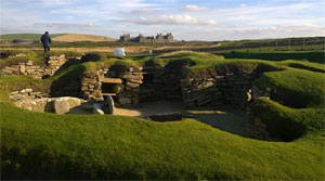Private Tour to Orkney and the Highlands