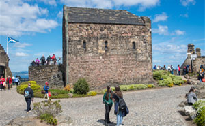 Exclusive Small Group Tour from Queensferry
