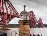 Small Group Tour of Edinburgh from Queensferry Cruise Port