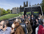 Edinburgh City Sightseeing Tour