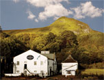 Loch Lomond and Whisky Distillery Half Day Tour from Glasgow