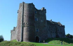 Outlander Explorer Day Tour from Edinburgh - Doune Castle