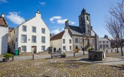 Outlander Explorer Day Tour from Edinburgh - Culross