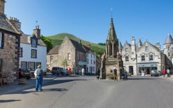 Outlander Explorer Day Tour from Edinburgh - Falkirk