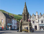 Outlander Explorer Day Tour from Edinburgh