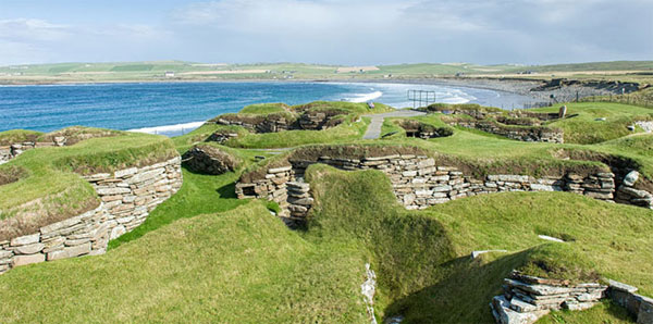 Orkney Island Tour From Inverness One Day