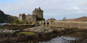 Torridon, Applecross and Eilean Donan Castle Tour from Inverness